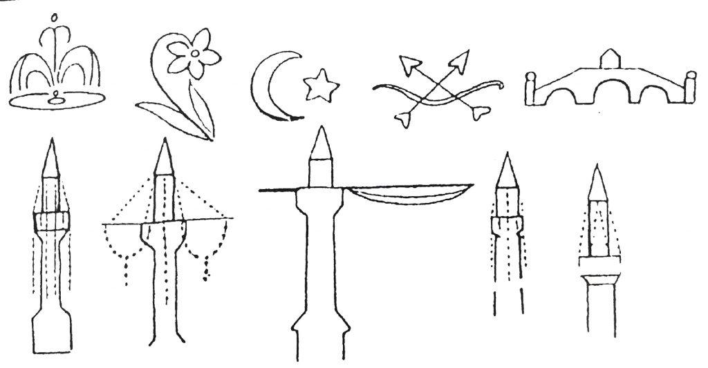Mahya ve Cami Aydınlatmaları