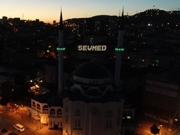 Bademlik Camii Pendik – Kaynarca