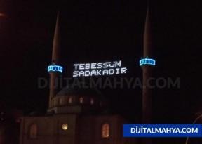 Pursaklar Belediyesi Camii, Ankara