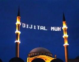 Kuba Camii, Büyükçekmece, İstanbul
