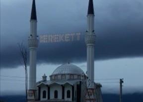 Bolu-Kültür Mahallesi/Fatih Camii