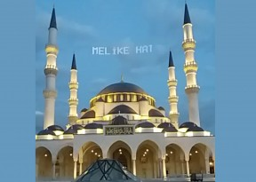 Melike Hatun Camii