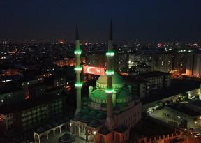 Güngören Yeşil Cami