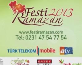 Fest-i Ramazan Camii, Dortmund, Almanya